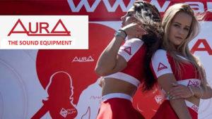 AURA- The sound equipment
