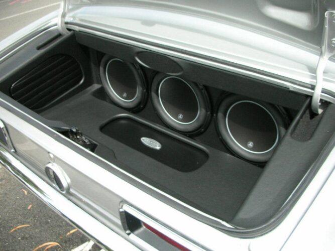 difuzoare auto jl audio