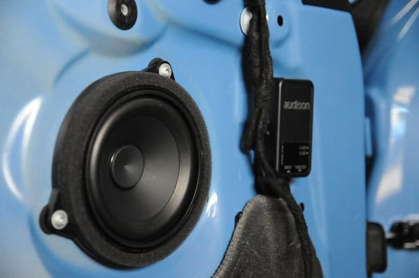 Plug&Play BMW