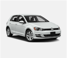 HATCHBACK GTI, GTD, R, 4 MOTION